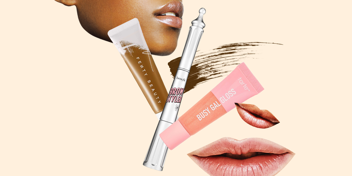 For The Best Trending Makeup Products