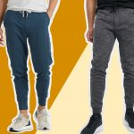 Why Should You Consider Buying Jogger Half Camo Online?