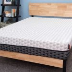 The mattress which can adjust to body
