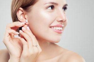 Marvelous Benefits of Wearing Diamond Jewellery