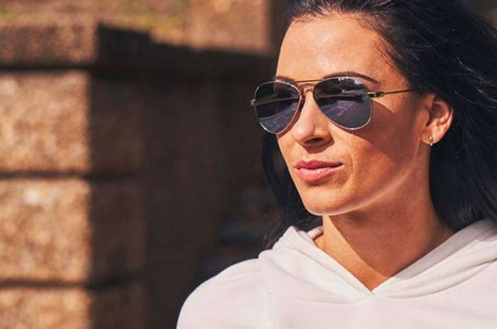 Discounted Signature Sunglasses That Fit Your Fashion Style